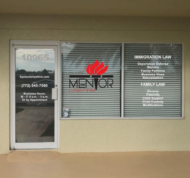 Kpmentor Storefront